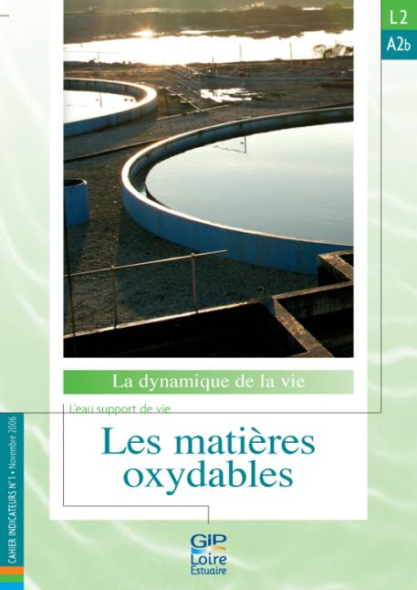 L2.A2b - Les matières oxydables (2006)