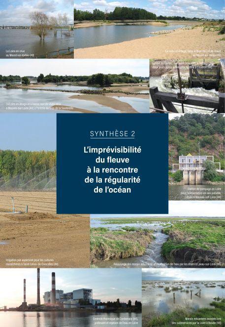 L'essentiel sur la Loire, de la Maine à la mer - Synthèse 2
