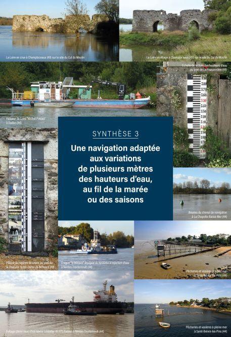 L'essentiel sur la Loire, de la Maine à la mer - Synthèse 3