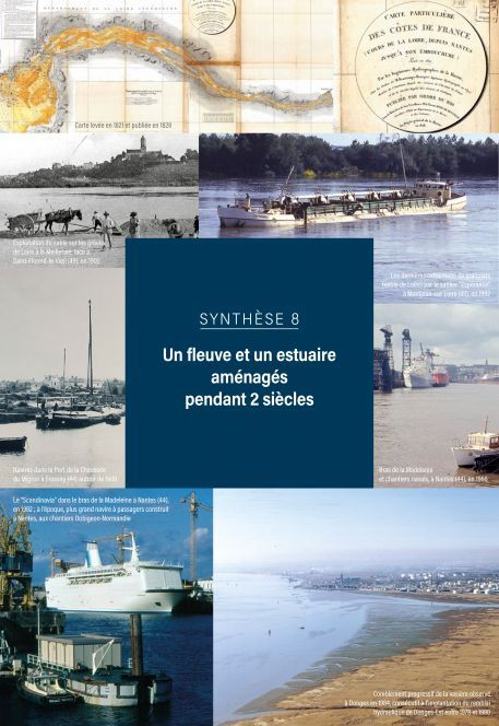 L'essentiel sur la Loire, de la Maine à la mer - Synthèse 8