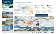 """Nouveau : L'exposition """"L'essentiel sur la Loire, de la Maine à la mer"""" est disponible"""