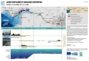 Accès portuaires et dragages d'entretien dans l'estuaire de la Loire (2019)