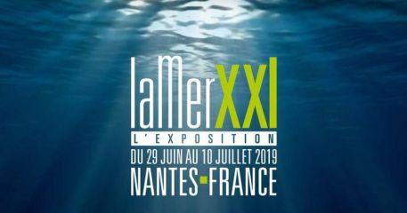 """""""L'Essentiel sur la Loire"""" s'expose à """"La Mer XXL"""""""