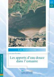 L1.C1 - Les apports d'eau douce dans l'estuaire (2002)