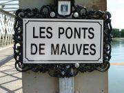 Les ponts de Mauves