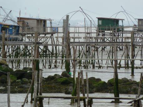 Pêcheries de l'estuaire de la Loire