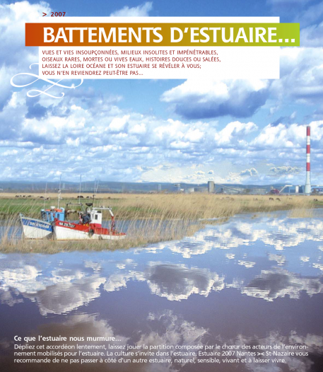 Battements d'estuaire