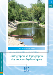 L1.D2 - Cartographie et topographie des annexes hydrauliques (2006)