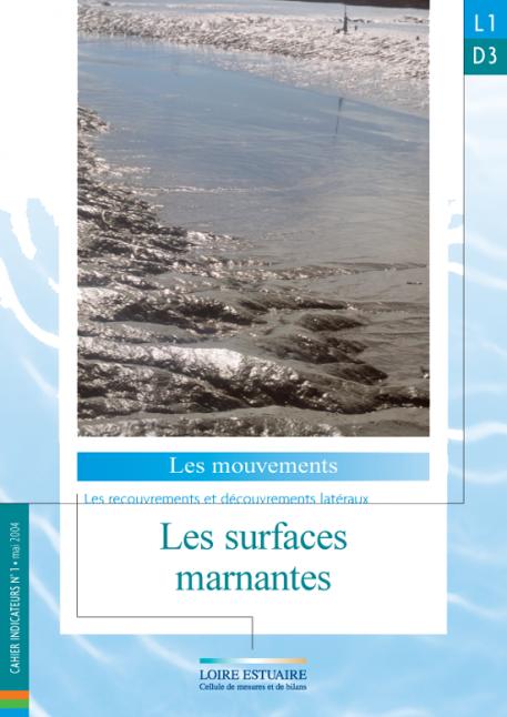 L1.D3 - Les surfaces marnantes (2004)