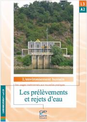 L3.A2 - Les prélèvements et rejets d'eau (2011)