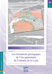 An1 - Les formations géologiques de l'ère quaternaire de l'estuaire de la Loire (2006)