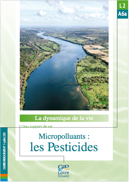 Nouvelle fiche indicateur : L2A6a - Les pesticides