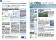 Un estuaire d'élevage (lettre 15, novembre 2013 - format PDF)