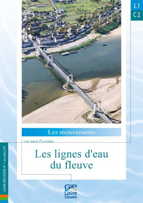 L1.C2 - Les lignes d'eau du fleuve (MAJ 2015)