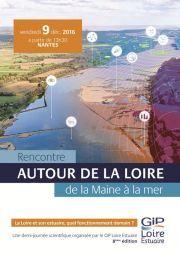 Rencontre autour de la Loire, de la Maine à la mer : programme de la 8ème édition
