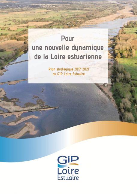 Adoption du plan stratégique 2017-2021 du GIP Loire Estuaire