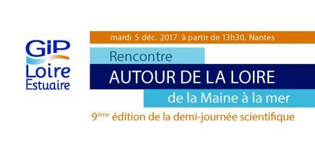 Agenda : 9ème édition de la demi-journée scientifique, le 5 décembre 2017