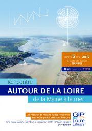 5 décembre 2017 : Les réseaux de mesure haute-fréquence dans trois grands estuaires français