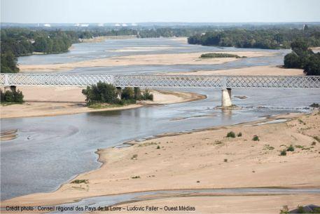 Agenda : journée régionale dédiée à l'adaptation au changement climatique des Pays de la Loire, le 24 novembre 2017